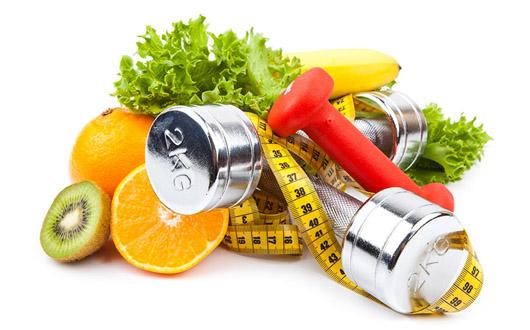 Dieta de slabit fitness