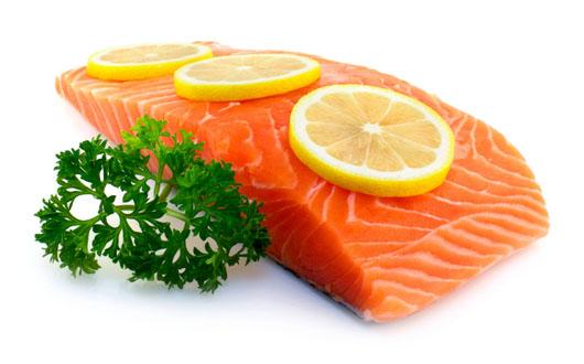 Dieta cu peste si legume